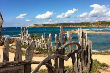 Spätsommer auf Sardinien