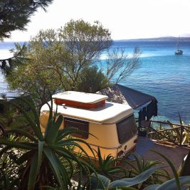 Sardinien - Sommerverlängerung im September