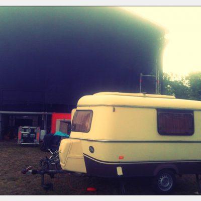 Erster Einsatz - Soundgarden Festival - Familiendomizil