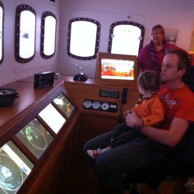 Nordsøen Oceanarium Hirtshals