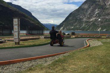 """Tag 21 (11.06.2016) – Der """"Off-Day"""" in Lærdal"""