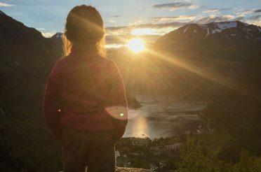 Tag 23 (13.06.2016): Tausche See gegen Fjord