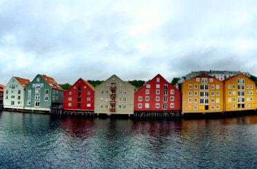 Tag 28 (18.06.2016): Trondheim – hat die Haare schön!