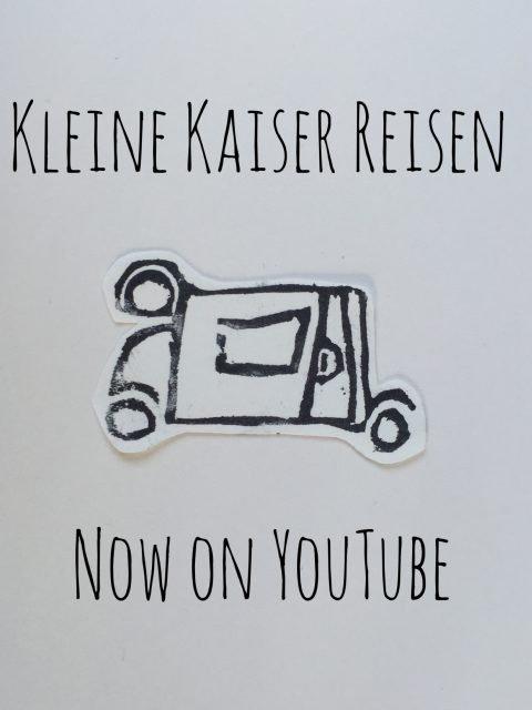 Zu unserem YouTube Kanal, einfach auf das Bild klicken