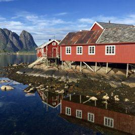 Nordlandtrip