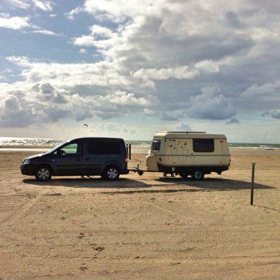 Strand genießen Römö