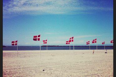 Mittsommar in Dänemark 2014