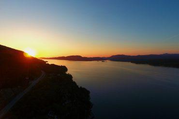Tag 15 (05.06.2016) – Der Weg nach Bergen Teil 1
