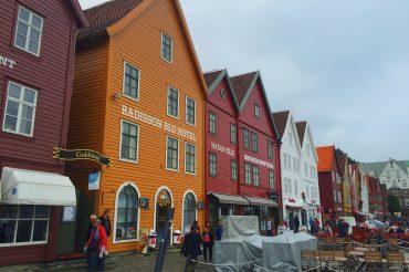 Tag 17 (07.06.2016) – Berge statt Bergen