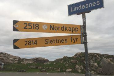 Tag 8 (29.05.2016) – Wir setzen über – Norwegen, wir kommen!